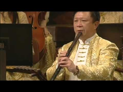 Double stars melodie《双星恨》-- Guangdong Music and Folk Art Troupe