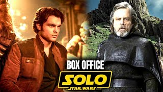 Video Solo A Star Wars Story Box Office Results VS The Last Jedi & Rogue One! download MP3, 3GP, MP4, WEBM, AVI, FLV Mei 2018