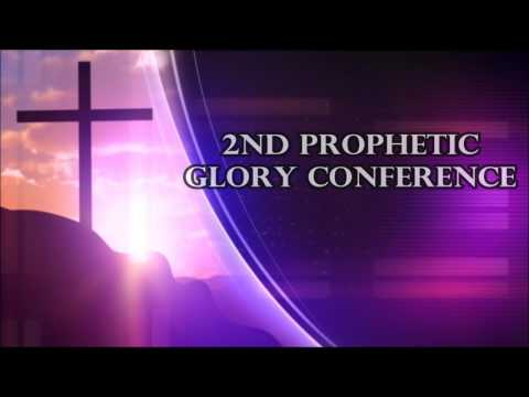 2nd prophetic glory conference bali Indonesia