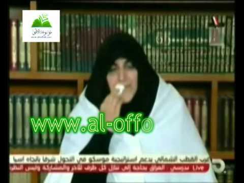 مها الدوري  حنان الفتلاوي صاحبة نظرية 7x7