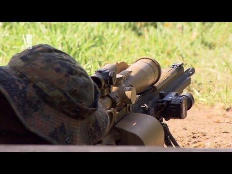 Entfernungsmesser Scharfschütze : Scharfschützen der bundeswehr u spezialisierung auf g youtube