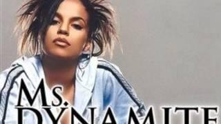 Ms.Dynamite - Dy-Na-Mi-Tee (HQ)