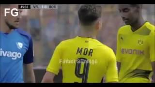 Emre Mor vs Bochum ●HD  FG 