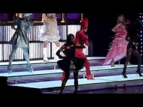 Dancing Quinn