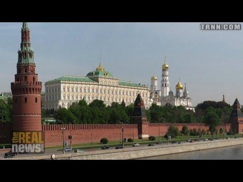 """Russia's """"Jurassic Capitalism"""" Pt.2"""