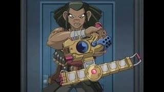 Let's play Yu-Gi-Oh! LOTD: Gx part 23