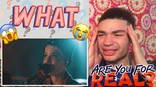 "Halsey (WHO IS THIS FAM?!?) ""Eyes Closed"" REACTION !!"