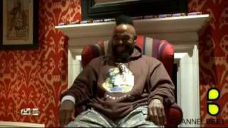 Mr T Funny Interview | Channelbee