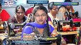 Fashion Designing வ ய ப ப ம எத ர க லம ம Anu Parthasarathy Costume Designer Interview Course Youtube