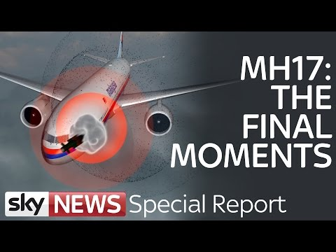 MH17 Crash: What