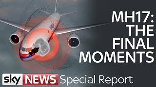 MH17 Crash: What Really Happened To Malaysia Airlines Flight? | Special Report