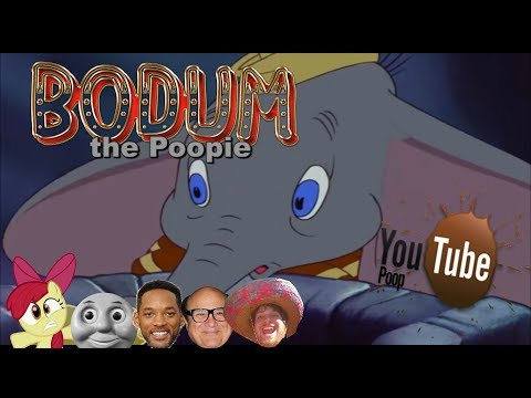 YouTube Poop: Bodum the Poopie