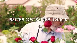 UMC Quick Care - Gardening