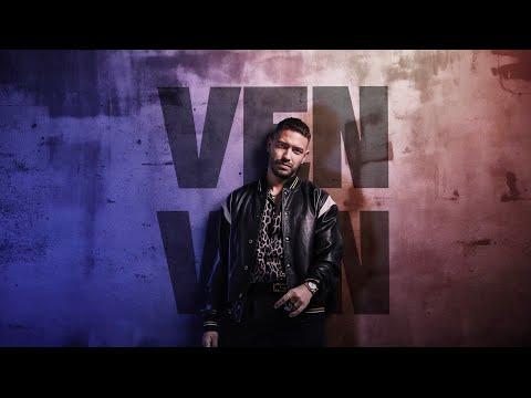 Rolf Sanchez - Ven Ven (Official Lyric video)
