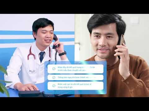 MedOn - Giải pháp chăm sóc sức khỏe cho cả gia đình