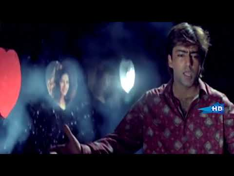 Tumhein Dekhen Meri Aankhein |  HD Video Song |  Alka Yagnik | Kumar Sanu
