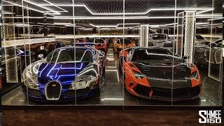 Dubai is home to countless awesome car collections and garages, a f...