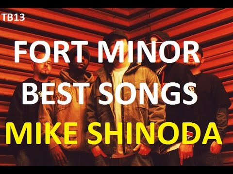 Fort Minor - best! | Mike Shinoda | TB13