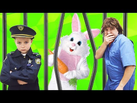 The Sketchy Easter Bunny a hilarious holiday kids video