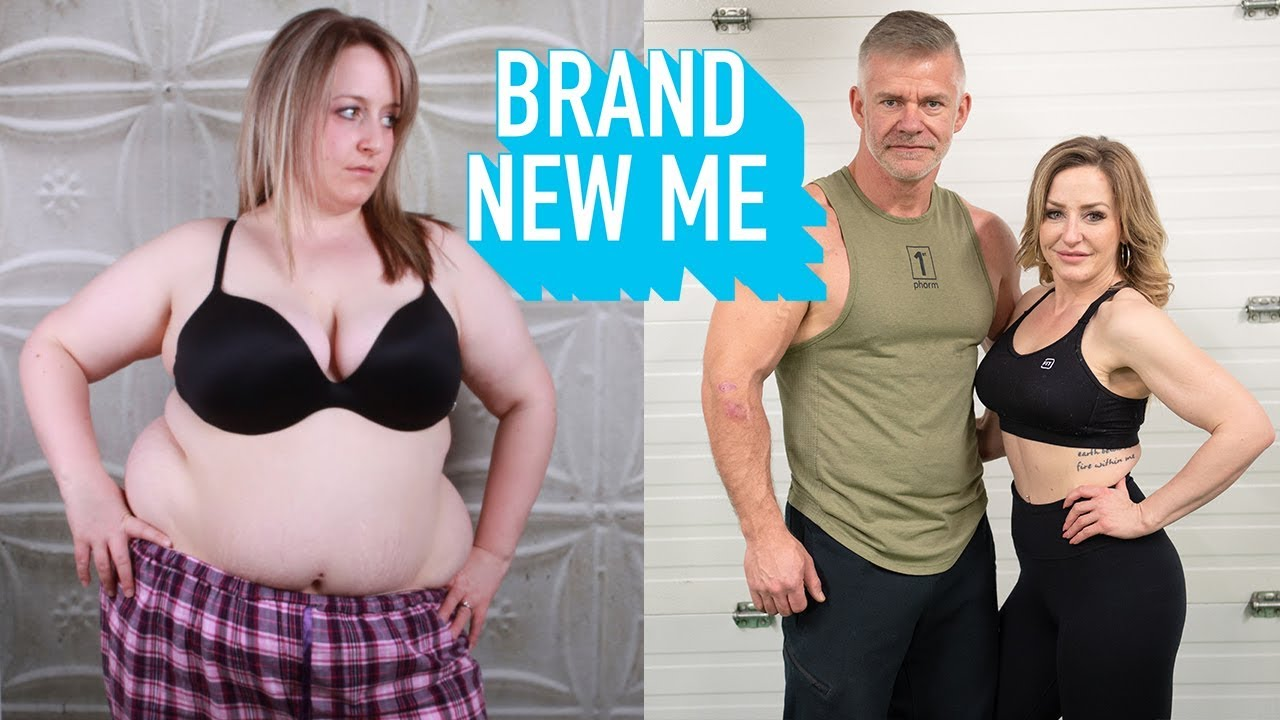 I Lost 150lbs - And Found Love | BRAND NEW ME