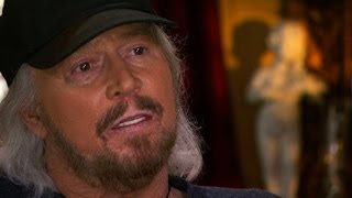 Barry Gibb: The last Bee Gee goes it alone