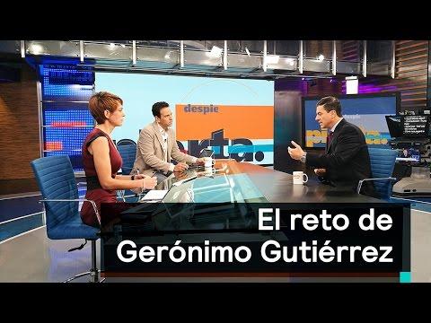 El reto de Gerónimo Gutiérrez, embajador mexicano en EE.UU. - Despierta con Loret