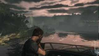 Max Payne 3 / Very High / Gameplay PC / 1080p HD