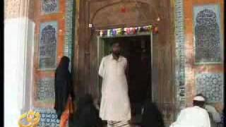 Rohi TV - Assan Talab Saayeen De Naam Di - Pathanay Khan