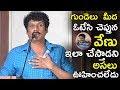 Uttej Mind Blowing Words About Comedian Venu Madhav || Shivaji Raja Birthday Celebrations || TWB