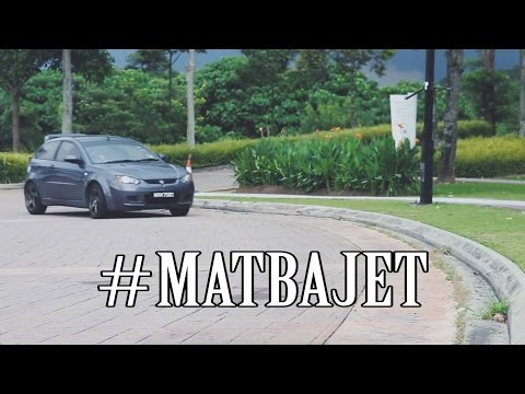 Mat Bajet - INI LAGI BOOM (PROMO)
