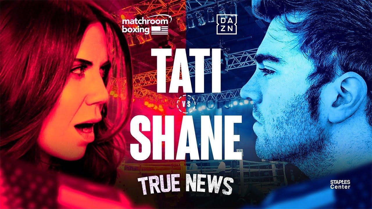 SHANE DAWSON vs TATI - True News!