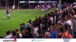 Austria Wien (A) vs Wiener SC full match