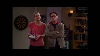 Scene divertenti : The big bang theory