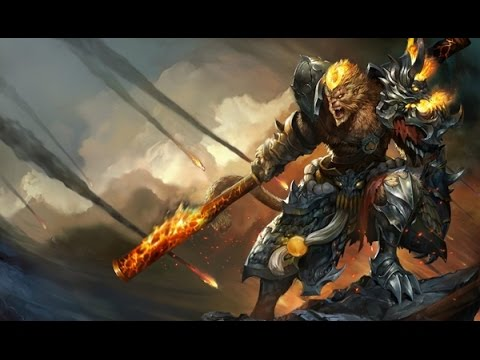 Game League of Legends Full HD Hot 43