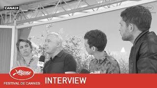 120 BATTEMENTS PAR MINUTES - Interview - VF - Cannes 2017