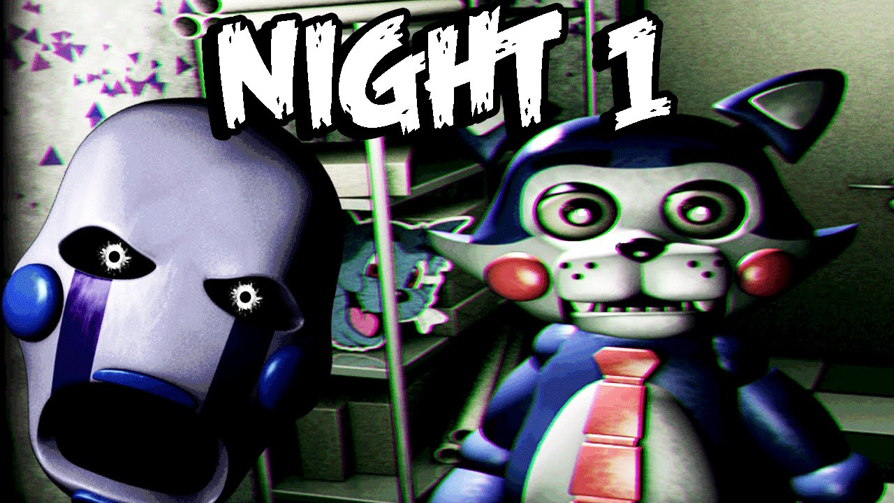 Five Nights At Candys Game - Free downloads and reviews ...