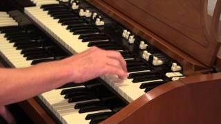 Brandenburger Concerto III  Allegro - The Nice cover