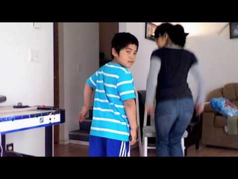 Kwak'wala TPR Unit 1 Lesson 1