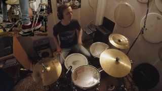 Linkin Park - Keys To The Kingdom Drum Cover