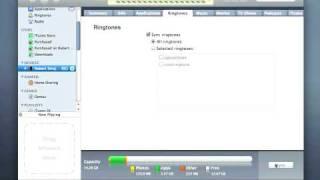 How to load custom iPhone ringtones with Ringtone Designer