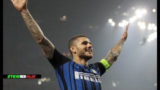 Mauro Icardi ⚽ Top 10 Goals Ever! ⚽ 1080i HD #Icardi