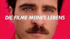 Filme, die mich geprägt und inspiriert haben