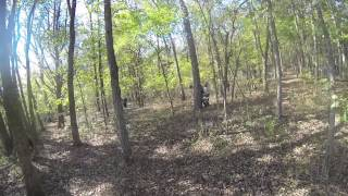 2014 Bearclaw Paintball October Game of Thrones 3