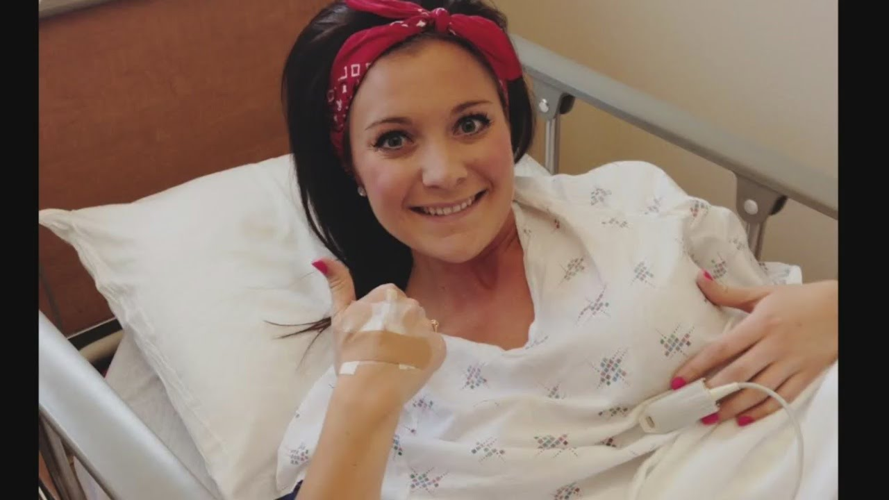 Colon Cancer Becoming More Common In Young Adults Youtube
