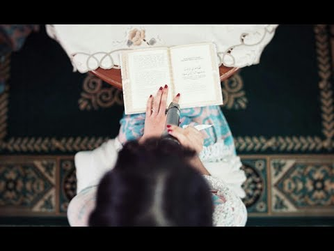 Herlina Lilin Pengajian, Siraman, Midodareni (UNLIMITED MOTION)