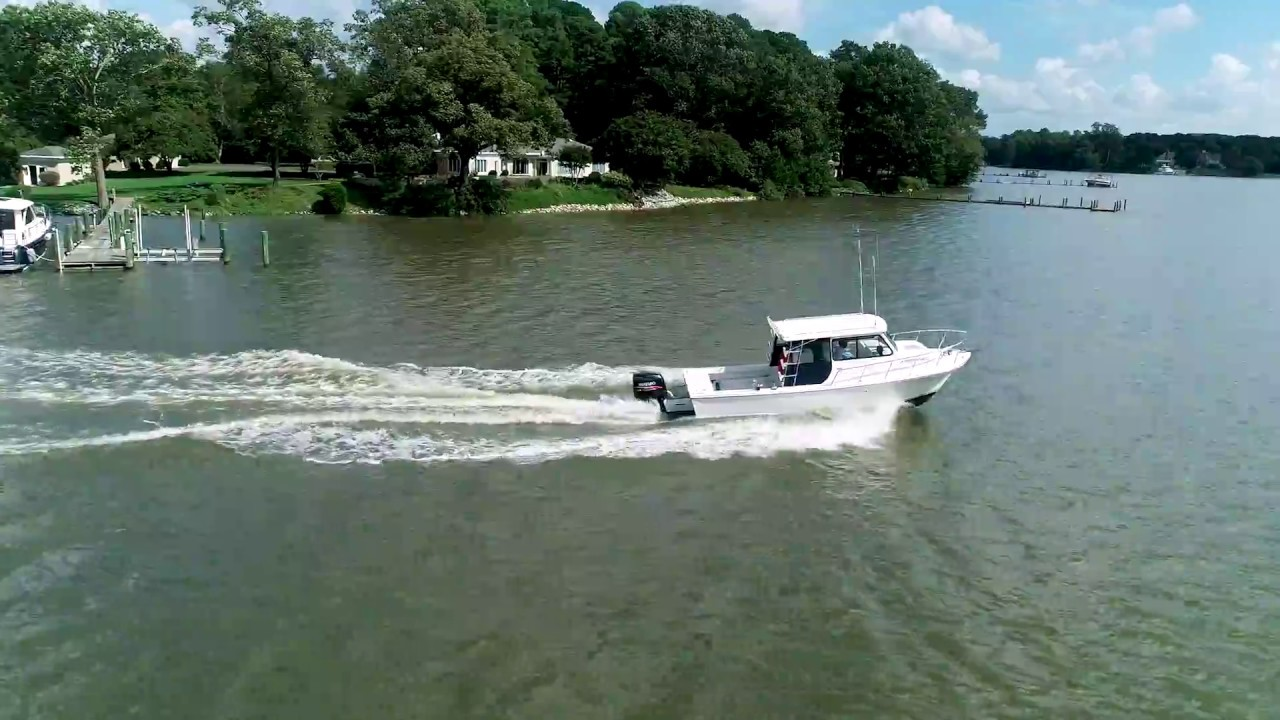 Downeast to CC   Crazy?? - Page 2 - The Hull Truth - Boating