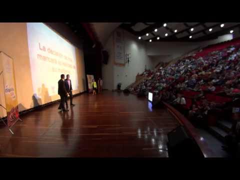 Magistral / Open Gano Excel Pereira 15 7 2015 Santiago Londono