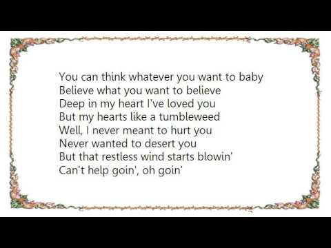 Kenny Wayne Shepherd - Long Gone Lyrics