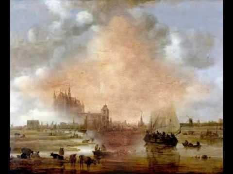 Jan van Goyen paintings