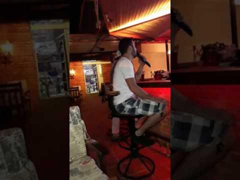 Dili yokki ah şu gönlümün karaoke